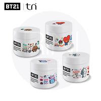 BTS BT21 Official tn PONGDANG Moistrizing Cream 50ml Character Random + Tracking