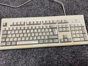 IBM Keyboard With Original Box
