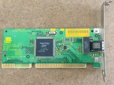 3COM Etherlink III 3C509B-TPO, ISA Network Interface Card 03-0020-010 Tested