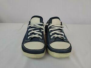 Finn Comfort Blue Size 37