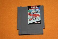 Road Fighter Nintendo NES