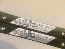 NOS Campagnolo München 72 rim set 700c 32h Clincher | Rigida Mavic Wolber (2)