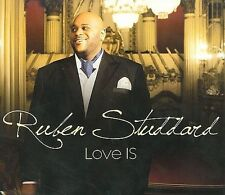 Various Artists Love Is (with 2 Bonus Tracks) CD