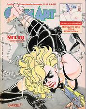 Rivista Comic Art n° 65 (SAUDELLI)