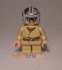 Lego Jeune Anakin Skywalker d'ensemble 7962 & De Sebulba Podracers NOUVEAU sw327