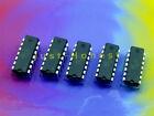 Stk.5 x ATTINY 84 A -PUmit/ohne DIP14 Sockel/Socket Mikrocontroller MCU AVR