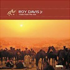 Traxx from the Nile by Roy Davis, Jr. (CD, Jul-2001, Bombay Records)