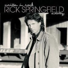 Rick Springfield, Written in Rock: The Rick Springfield Anthology, Good Original