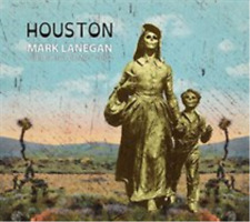 Mark Lanegan-Houston  CD NEUF
