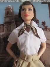 Mattel Barbie Audrey Romance Holiday Collector Doll  lieferbar aus DE