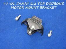 1997 - 2001 TOYOTA CAMRY 2.2 LITER 4 CYLINDER ENGINE TOP RIGHT DOGBONE BRACKET