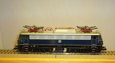 Fleischmann HO 1347 Electric Locomotive E10 317 DB USED & orig. Box