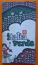 Shell Italia Verde 1970 - Volume Annata Europea della Conservazione della Natura