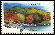 "CANADA 1408 - Heritage Rivers ""Margaree River, Nova Scotia"" (pa88587)"
