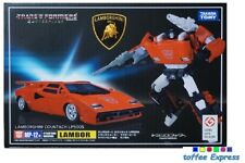 Takara Tomy Transformers Masterpiece MP-12+ Lamborghini Countach LP500S Lambor