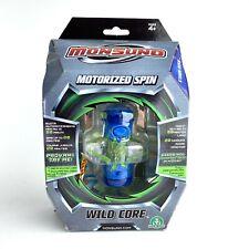 Monsuno Motorized Wild Core Spinner Toy * BRAND NEW *