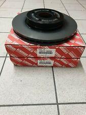 Genuine Toyota/Lexus Front Brake Discs 43512-0D060 Original New Pair