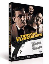 DVD *** LES TONTONS FLINGUEURS  ***  Lino Ventura