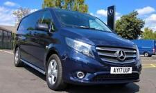 Mercedes-Benz Crew Cab ABS Commercial Vans & Pickups