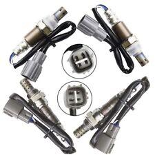4 Oxygen O2 Sensor for Toyota Land Cruiser Prado GRJ120 1GR-FE 4.0L Pre+Post-Cat