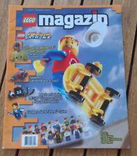 Zubehör Nr.02//2019 April//Mai Limited Edition!! LEGO Friends Magazin inkl