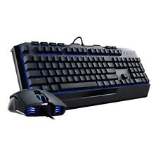 <R> Cooler Master Devastator II Keyboard Mouse (Blue) LED SGB-3030-KKMF1-US