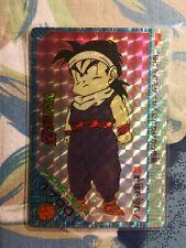 Dragon Ball Z PP Card Part 3 Soft Prism #88