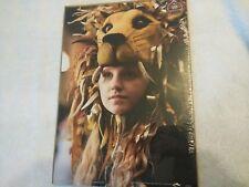 Geek Gear Harry Potter Luna Lovegood Gryffindor Lion Print  LICENSED  US SELLER
