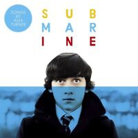 ALEX TURNER - SUBMARINE: ORIGINAL SONGS FROM THE FILM  VINYL EP NEW!