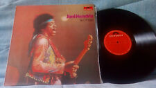 JIMI HENDRIX - ISLE OF WIGHT - SPANISH EDITION LP 12'' -  IN NEAR MINT CONDITION