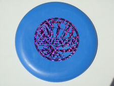 Disc Golf Discraft Pro-D Challenger Putter Fly Straight 173-174g Blue