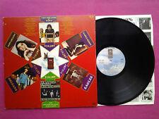 Rare LP 33T /  Various – Talent / PRO 1001 / VG+
