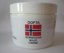Norwegian Majic Creme, Hand Lotion with Lidocaine