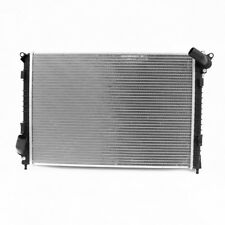 MINI COOPER S R50 / R52 / R53 Radiator 1.6 TURBO 2001-2006 + FREE COOLANT