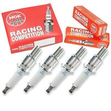 NGK RACING SPARK PLUGS R6725-115 MAZDA 13B 12A 20B RX3 RX4 RX7 RX8 ROTARY x 4**