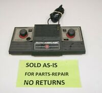 Vintage 1970'S COLECO TELSTAR MARKSMAN Video Game Part Controller untested
