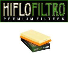 HIFLO AIR FILTER FILTRO ARIA MOTO GUZZI 1100 V11 LE MANS NERO CORSA 2005