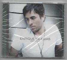 Enrique Iglesias Greatest Hits 2008 CD Hero, Bailamos, Be with you