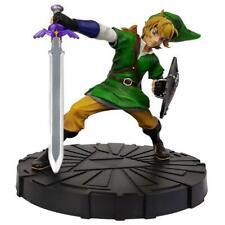 Legend of Zelda - LZ-03 Figur Statue - Link - Skyward Sword - First 4 Figures
