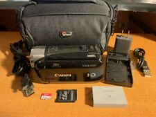 Canon VIXIA HF R21 (32 GB) High Definition Camcorder  HD HFR21 + Extra 32GB