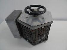 VARIAC TRASFORMATORE POWERSTAT Electric Co USA Superior Tipo S649
