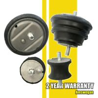 2 OEM Left+Right Automatic Transmission Mounts Trans Support Bushing Set for BMW