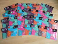London 2012 Olympic 50p On The Card Sealed and Unsealed versions choice of coin