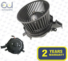 RHD AUDI A4, A5 & Q5 OE QUALITY 2008-2012 HEATER BLOWER MOTOR FAN WITH A/C 08-12