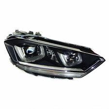 VW Golf Sportsvan Xenon Scheinwerfer rechts mit LED TFL + dynamischen Fernlicht