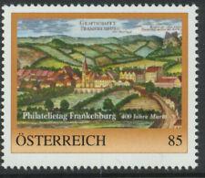 8136993 PM - PHILATELIETAG Frankenburg - April 2021 ** pt0450