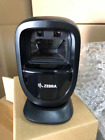 Zebra DS9308 DS9308-SR00004ZZCN Hands Free 1D 2D Barcode Scanner With Cable