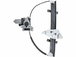 For Oldsmobile Intrigue Power Window Regulator and Motor Assembly Brock 53889ZQ