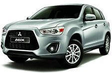 Mitsubishi ASX  outlander sport COVERS PERFORATED LEATHERETTE