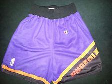 Pheonix suns NBA trikot Hose original champion jersey short usa absolut selten